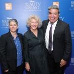 Film Socielty of Lincoln Center, Lesli Klainberg, Wendy Keys and Eugene Hernandez