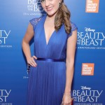 """SEPTEMBER 18:  Laura Osnes attends the special screening of Disney's """"Beauty and the Beast"""" to celebrate the 25th Anniversary Edition release on Blu-Ray and DVD on September 18, 2016 in New York City.  (Photo by Neilson Barnard/Getty Images for Walt Disney Studios Home Entertainment)"""