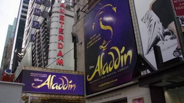 Aladdin-Broadway