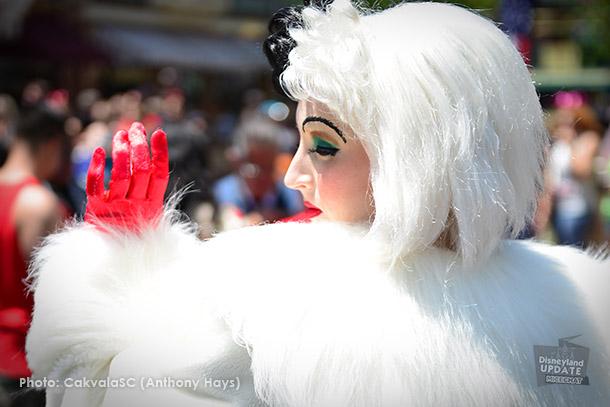 MiceChat Disneyland Update