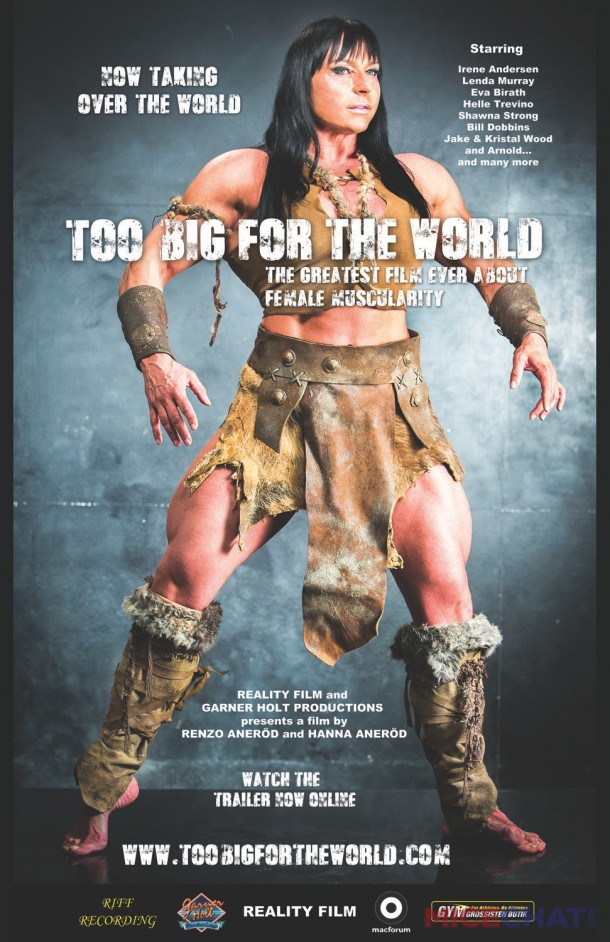 Too Big for the Wold_Poster4