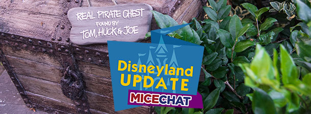 MiceChat Disney News Roundup