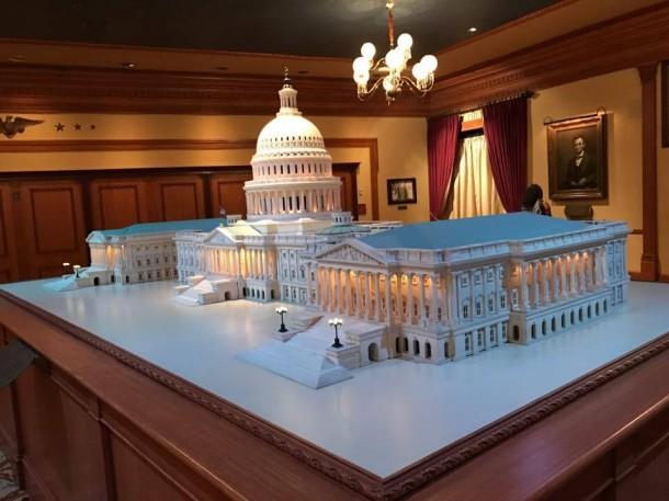 Capital-Building