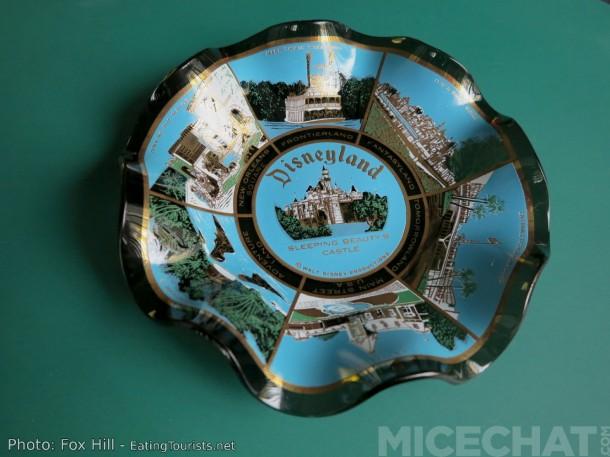 Disneyland Candy Dish.