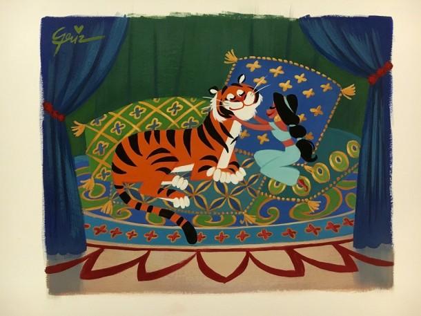 Rajah's Favorite Time by Griselda Sastrawinata-Lemay