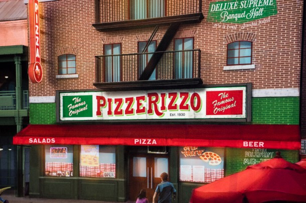 PizzeRizzo was announced and we all breathed a sigh of relief that the Muppets were safe at DHS.