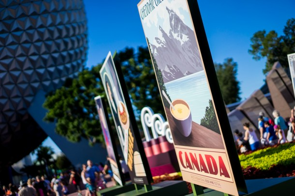 Epcot had its longest Food and Wine Festival yet.