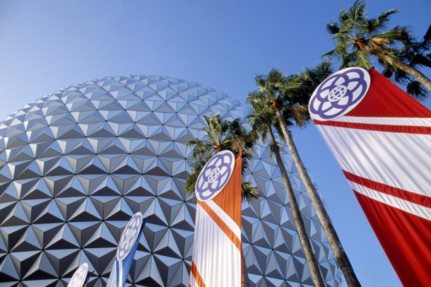 Epcot-opening-day