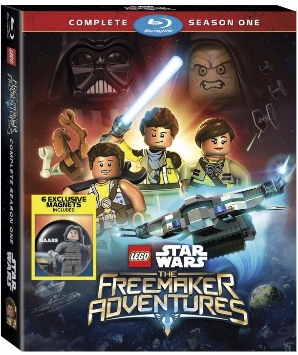 LegoStarWarsFreemakerAdventuresSeasonOneBluray