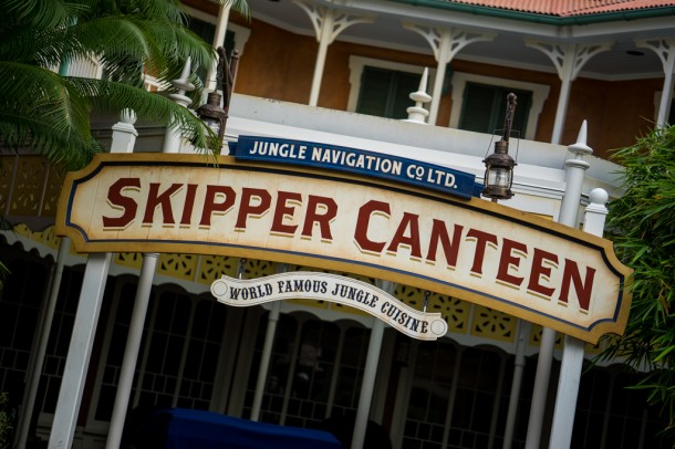 Skipper Canteen, Be Our Guest, and Liberty Tree Tavern are all serving alcohol. This move has been seen with some controversy, as it was against Walt's wishes when Disneyland opened to serve alcohol. How do you feel about it?