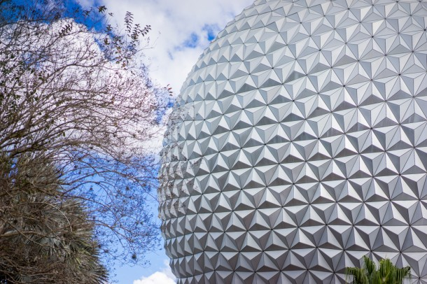 Overall, this festival has a very EPCOT Center-like feel to it. Lots of neat learning opportunities, and the vast majority of it is included in park admission. Very cool!