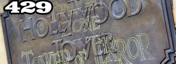 Tower-Mousetalgia Podcast 429