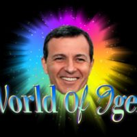 Bob Iger Extends . . . Again