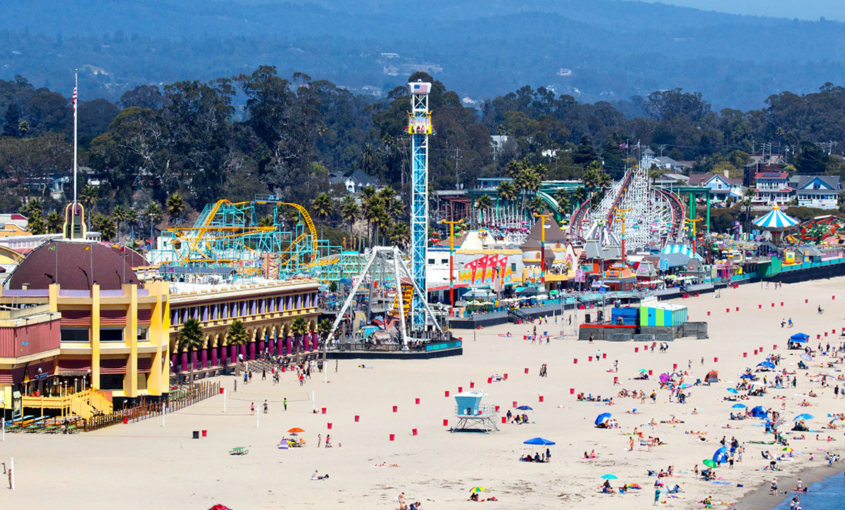 Boardwalk Beach Resort Events