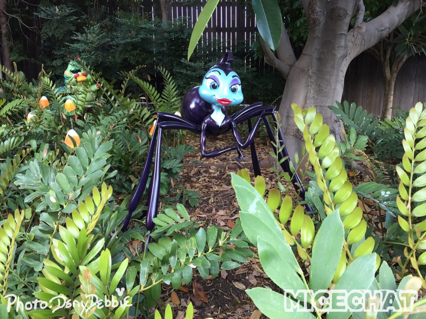 micechat disneyland resort features dca photo update