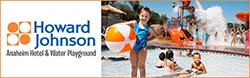 Howard Johnson Anaheim Resort